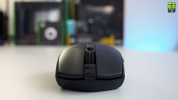 Logitech G305 Review Gaming Mouse With Hero 12k Sensor