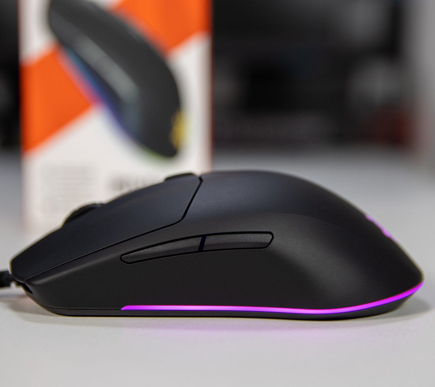 Steelseries Rival 3 Review Gaming Mouse