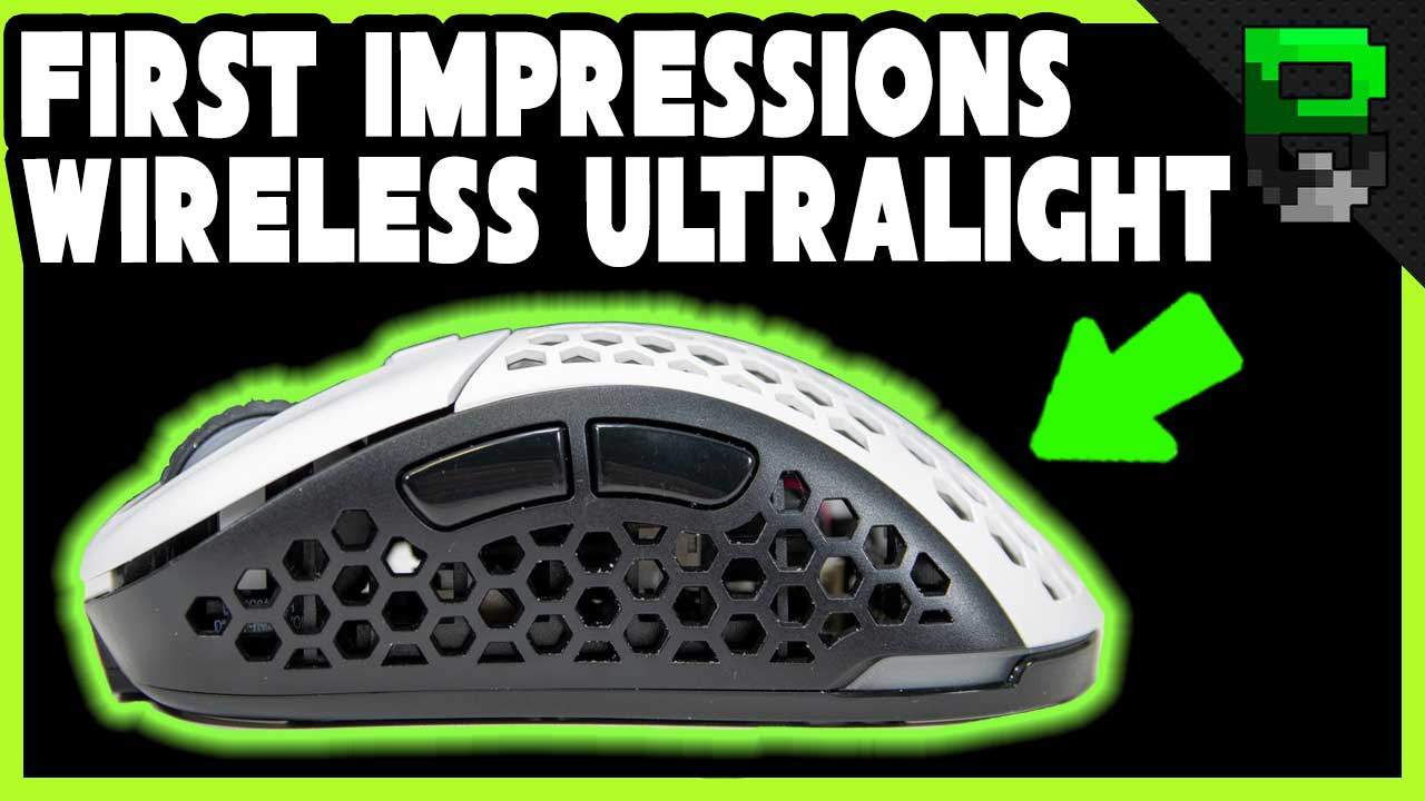 Pwnage Ultra Custom Review – First Impressions